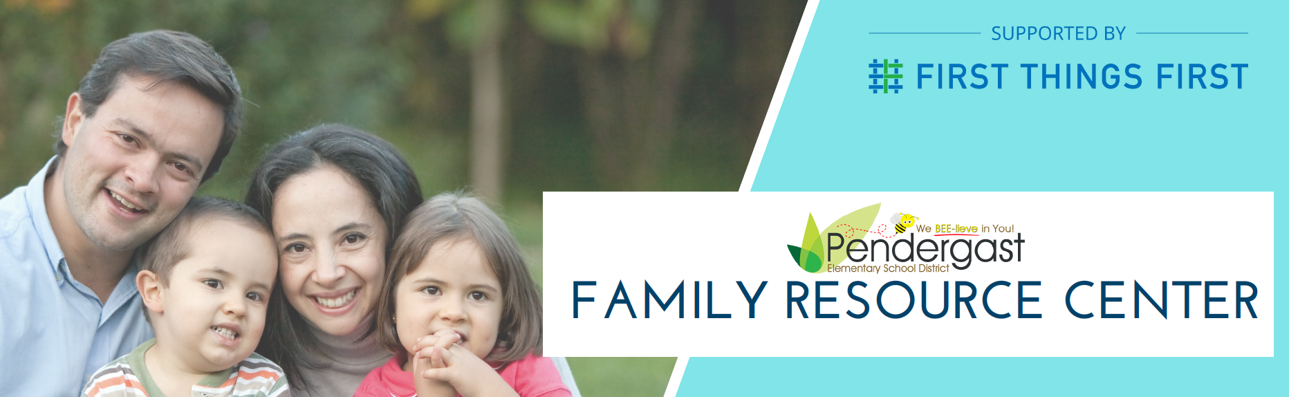 Pendergast Family Resource Center
